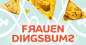 FRAUENDINGSBUMS - Attraktives Halbwissen