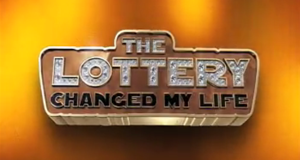 The Lottery Changed My Life