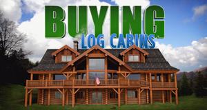 Buying Log Cabins
