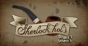 Sherlock hol's