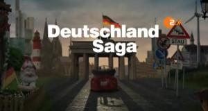 Deutschland-Saga