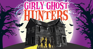 The Girly Ghosthunters