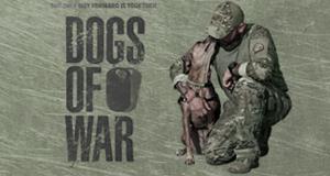 Dogs of War - Hilfe auf vier Pfoten