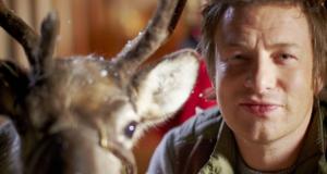 Weihnachten mit Jamie