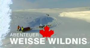 Abenteuer Weiße Wildnis