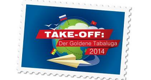 Take-off: Der goldene Tabaluga 2014