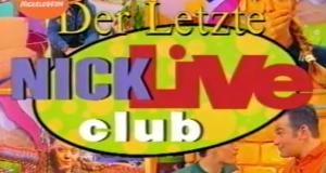 Nick Live Club