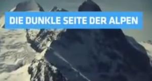 Die dunkle Seite der Alpen