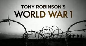 Tony Robinson's World War I
