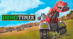 Dinotrux