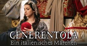Cenerentola: Ein italienisches Märchen