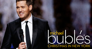 Michael Bublé's Annual Christmas Special