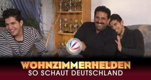 Wohnzimmerhelden - So schaut Deutschland