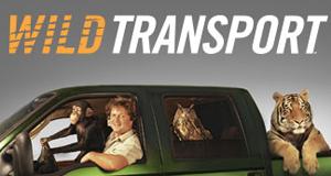 Wild Transport - Tierisch auf Fahrt