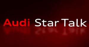 Audi Star Talk