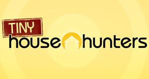 Tiny House Hunters - Klein und mein