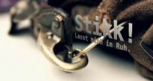 Stikk! Lasst mich in Ruh'