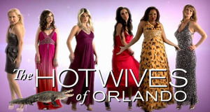 The Hotwives of ...