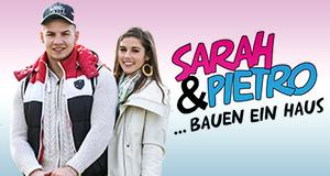 Sarah & Pietro ... bauen ein Haus