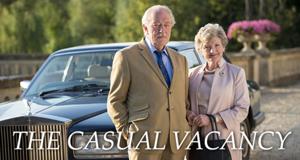The Casual Vacancy - Ein plötzlicher Todesfall