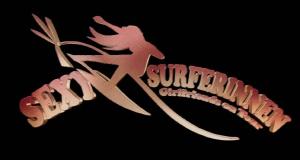 Sexy Surferinnen
