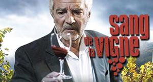 Le sang de la vigne