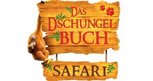 Dschungelbuch-Safari