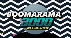 Boomarama 3000