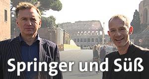 Springer und Süß - Der Schein des Geldes