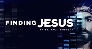 Der Jesus-Code