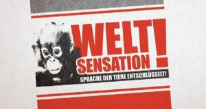 Weltsensation!