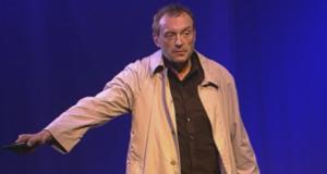 Josef Hader: Hader muss weg