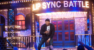 Lip Sync Battle - mit LL Cool J