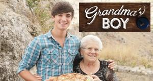 Grandma's Boy: Bei Oma schmeckt's am besten