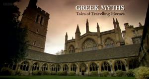 Die Mythen der Griechen
