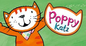 Poppy Katz