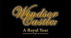 Hinter den Kulissen von Schloss Windsor