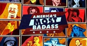 American Heroes - Coole Typen, die Geschichte schrieben
