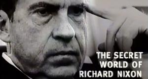 Richard Nixon - Abgründe eines Präsidenten
