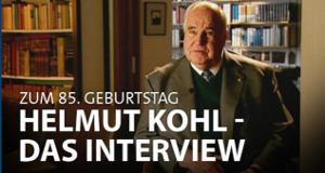Helmut Kohl - Das Interview