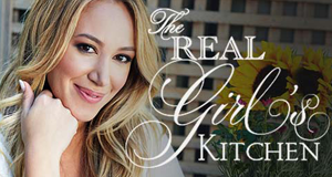 Haylie Duff: Real Girl's Kitchen
