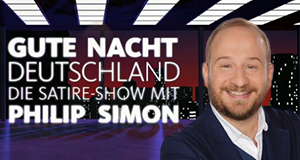 Gute Nacht, Deutschland - Die Satireshow