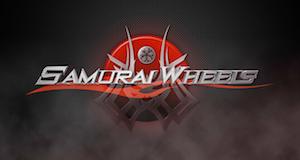 Samurai Wheels