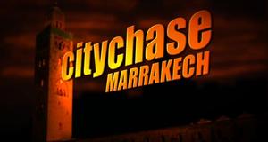 City Chase Marrakesch