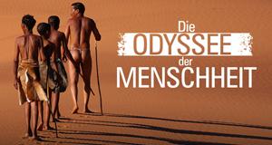 Die Odyssee der Menschheit