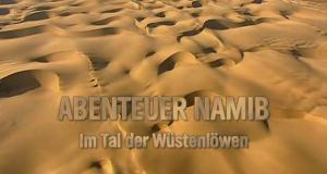 Abenteuer Namib