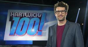 Hartwichs 100!