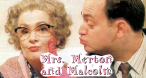 Mrs. Merton and Malcolm