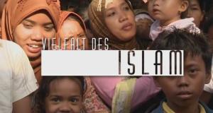Vielfalt des Islam