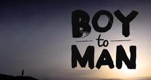 Boy to Man: Rituale auf dem Weg zum Mann